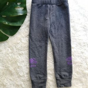 Roots toddler sweats
